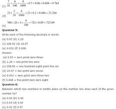 ncert solutions for class 6 maths decimals exercise 8 2