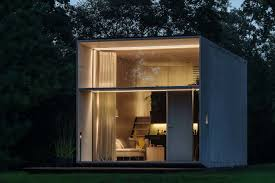 photo 3 of 8 in 7 modern modular and prefabricated homes in the uk