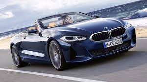 bmw 8 series coupe cabrio renderings look ready for production