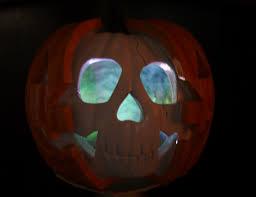 halloween decor the big scare