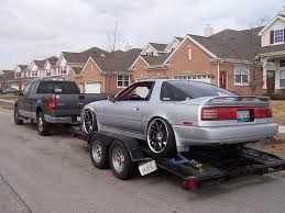 stanced supra wagnerkirk 1989 toyota supra specs photos modification info at