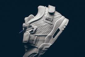 Nike Light Nike Air Trainer Cruz Light Bone Release Date Sneaker Bar Detroit