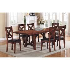loon peak extendable dining table loon peak corvallis extendable dining table walmart com