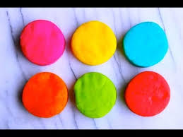 how to make playdough without cream of tartar and no cook play