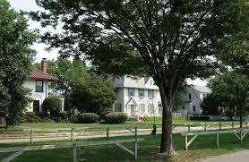 laburnum park historic district wikipedia