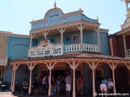 themes in magic kingdom frontierland shopping and restaurants magic kingdom walt disney world