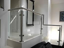 Stainless Handrail Systems Ltd Bespoke Handrail Balustrade Systems