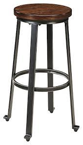 Bar Chair Stool | bar stools ashley furniture homestore