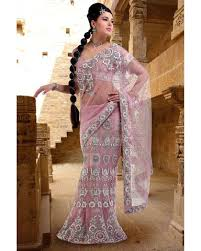 sari mariage lehenga sari mariage shamira et blanc sari