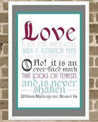 wedding quotes shakespeare best 25 sonnet 116 ideas on quotes of shakespeare