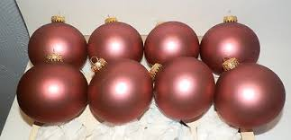 pink ornaments collection on ebay
