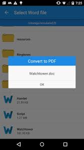 pdf to text converter apk pdf converter doc web image android apps on play