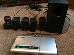 bose cinemate gs series ii digital home theater speaker system bose acoustimass 6 series iii home entertainment speaker system