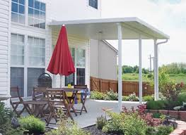 House Awnings Retractable Canada Patio Covers And Deck Awnings Aluminum Awnings Retractable