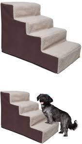 as 25 melhores ideias de dog stairs no pinterest camas para cão