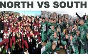 south rivalry kicks a day of family friends food and