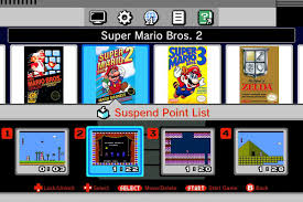 Design This Home Hack Download You Can Now Hack An Nes Classic To Add More Games The Verge