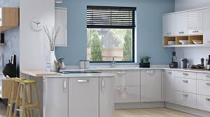 distressed kitchen cabinets showing rustic design together with