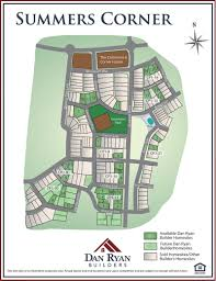 dan ryan townhomes floor plans