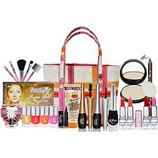 bridal makeup sets pack of 23 bridal makeup combo sets by adbeni buy pack of 23
