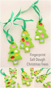 adorable christmas decorations easy to make great kids craft