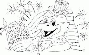 american flag coloring page american flag coloring page for
