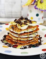 cuisine pancake free chocolate chip pancakes fab food 4 all