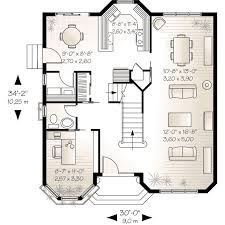600 sf house plans european style house plan 4 beds 2 50 baths 1823 sq ft plan 23 600