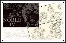 tattoo flash books todd noble vol 4 bicknee tattoo supply