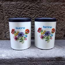 vintage plastic kitchen canisters mementosbcn