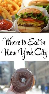 best 25 food nyc ideas on food in nyc new york eats