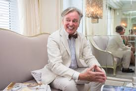 Luxury Interior Design Luxury Interior Designer Geoffrey Bradfield On Staying Relevant