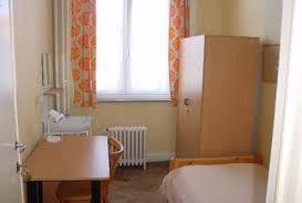chambre foyer hébergement