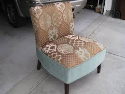 slipcover for slipper chair custom slipcovers by shelley slipper chair