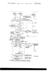 patent us3955358 combined cycle electric power plant and a heat
