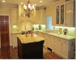 cream granite kitchen countertops