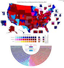 Election Map 2012 by Otl Election Maps Resources Thread Page 25 Alternate History
