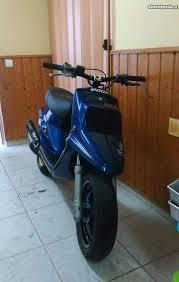 yamaha bws 86cc à venda motos u0026 scooters faro custojusto pt