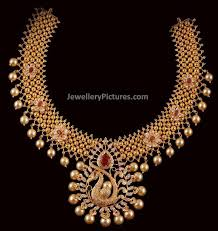 jewelry necklace design images Latest gold necklace design jewellery designs jpg