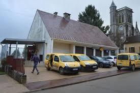 bureau de poste convention le bureau de poste de pourrain va fermer une agence communale en