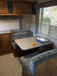 our time living in a camper traveling with four kids u2014 allie casazza