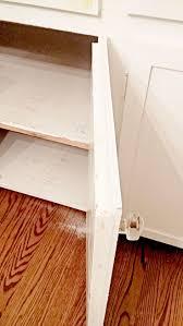 Adding Trim To Plain Cabinets by Best 25 Shaker Trim Ideas On Pinterest Shaker Interior Doors