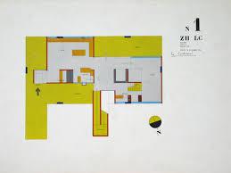Moma Floor Plan Exhibition Pavilion Z H L C Zurich Switzerland Ground Floor