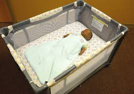 safe place for babies to sleep a crib or a box pittsburgh post