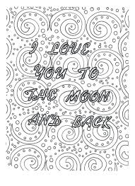 bible coloring pages love your neighbor heart mandala printable