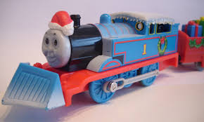 the delivery trackmaster set