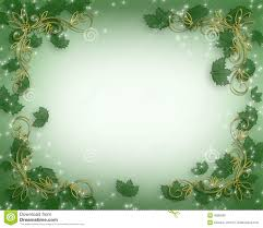 christmas holly border royalty free stock images image 4090929
