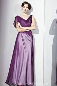 chiffon long modest cheap evening dress for prom online shop
