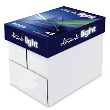 paper ream box a4 white premier elements light copier paper 5 reams