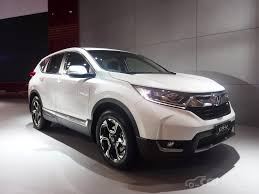 motor honda indonesia indonesia 2017 honda id launches all new honda cr v